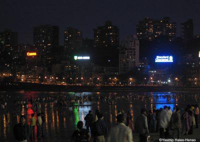 Ganesh Chaturthy Festival, Mumbai