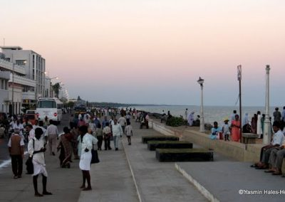 Pondicherry Prominade
