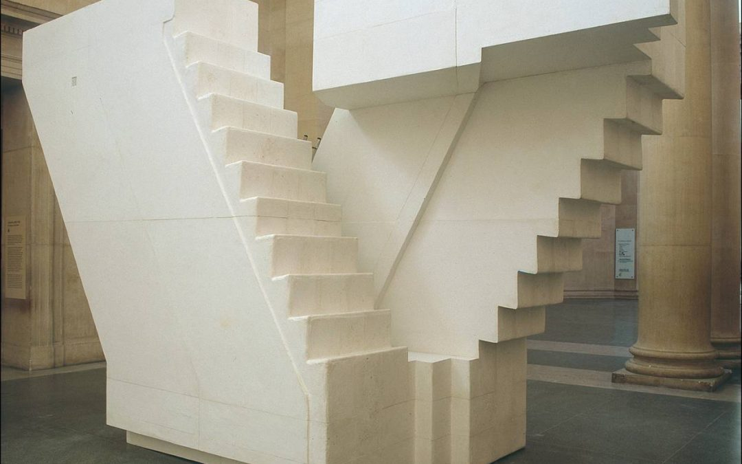 Rachel Whiteread: Tate Britain 12th Sept-21st Jan 2018