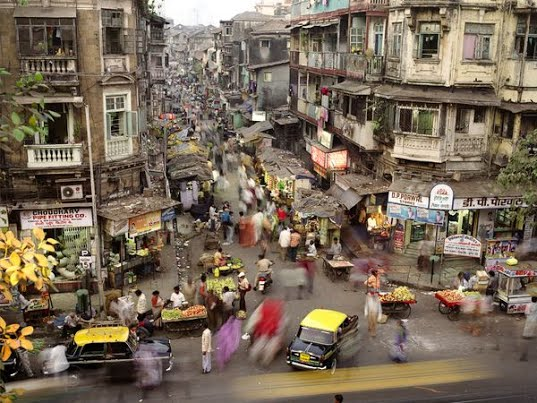 Talking Streets™: India